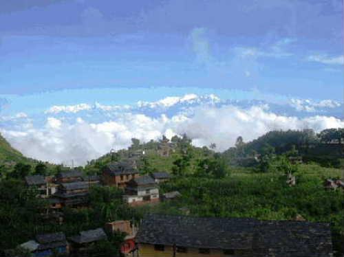 Tanahu View1 Bandipur
