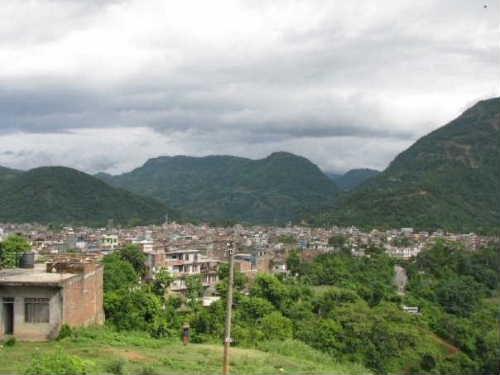 Tanahu View4 damauli