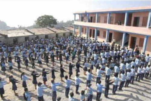 Tanahu district School