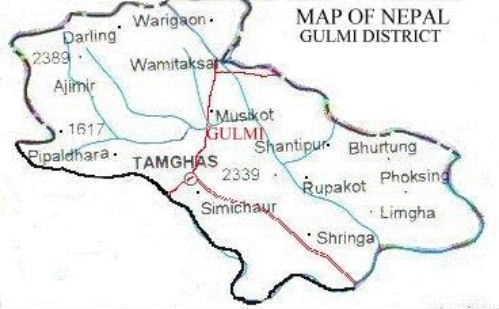 Gulmi district2