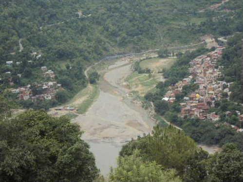 Gulmi view1
