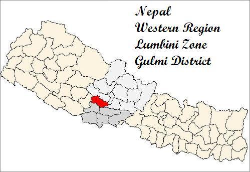 Gulmi district1