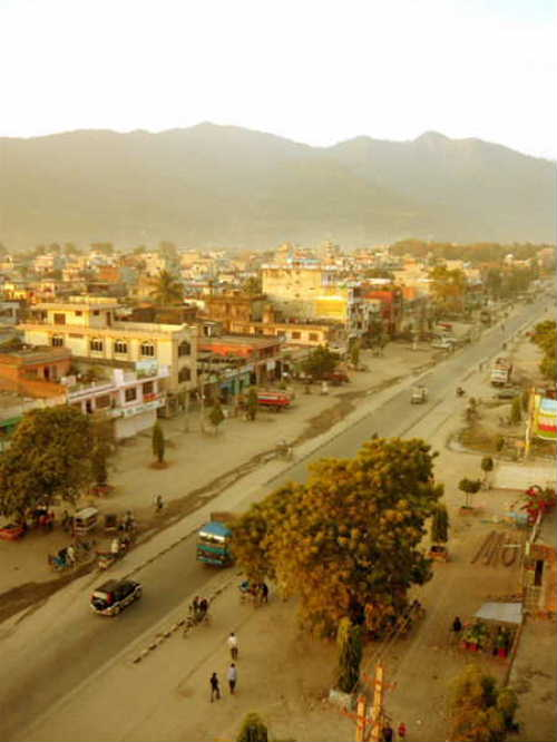 Rupandehi Butwal