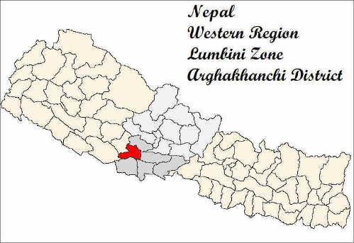 Arghakhanchi distric1