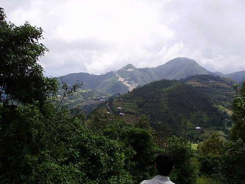 arghakhanchi view2
