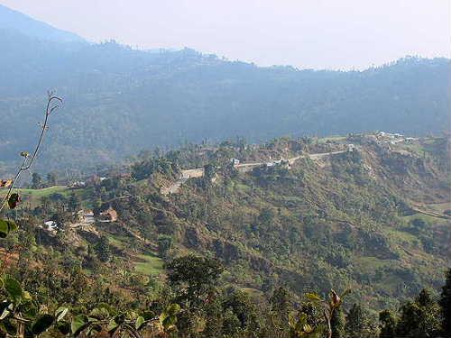 arghakhanchi view3