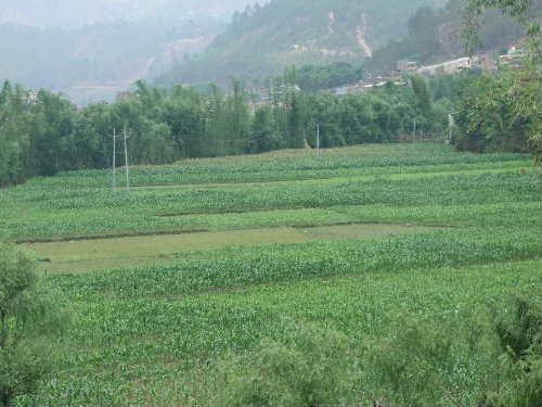 arghakhanchi view5