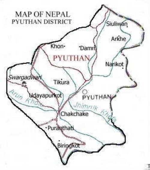 pyuthan district2
