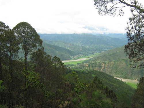Pyuthan view3