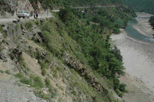 Pyuthan view4