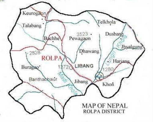 Rolpa district2