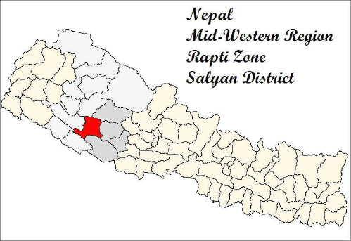 Salyan district1