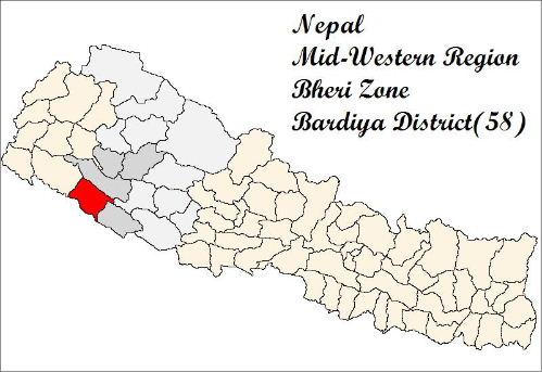 Bardiya district1