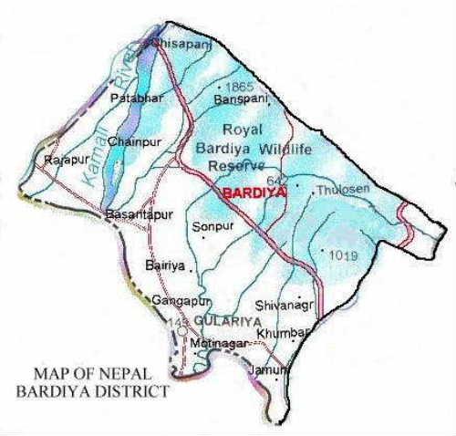 Bardiya district2