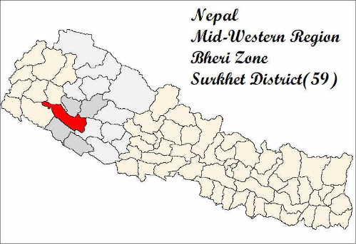 Surkhet district1