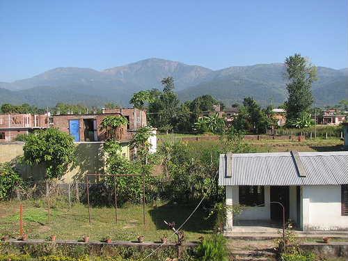 Surkhet view3