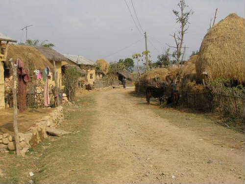 Surkhet view5
