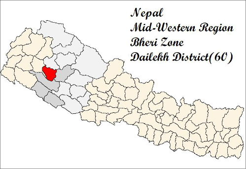Dailekh district1