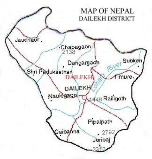 Dailekh district2