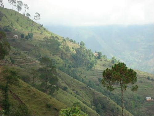 Dailekh view1