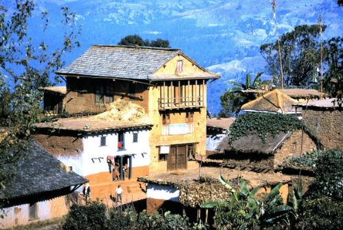 Dailekh view2