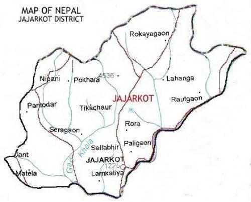 Jajarkot district2