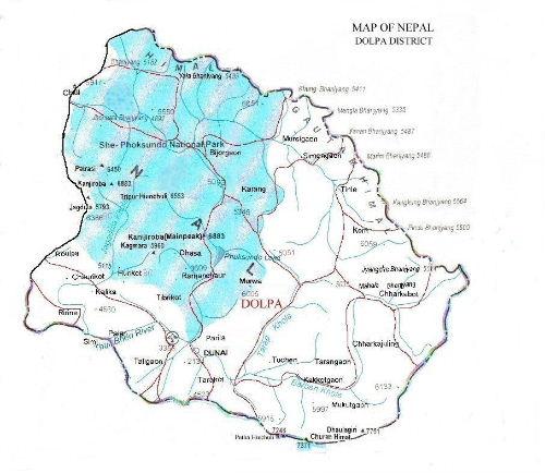 Dolpa district2