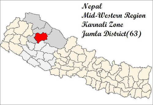Jumla district1