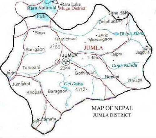 Jumla district2