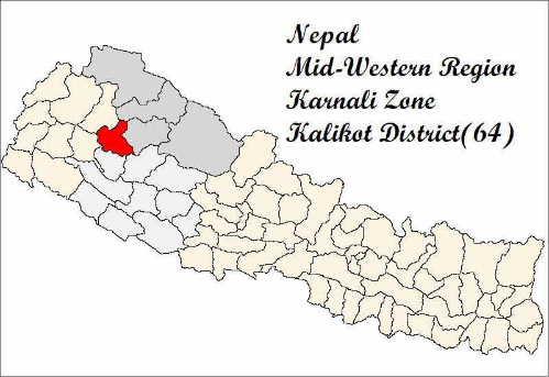 Kalikot district1