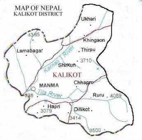 Kalikot district2