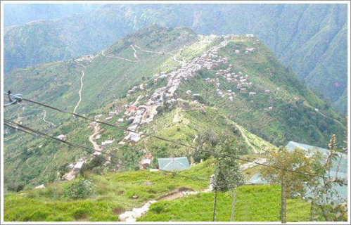 Kalikot view1