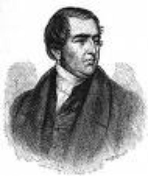 REV JOHN WILLIAM
