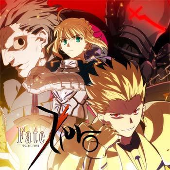 Fate/Zero vol.2