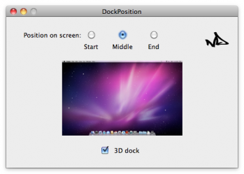 DockPosition
