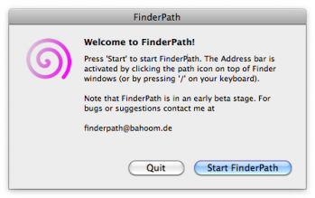 FinderPath