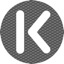 Kodのアイコン