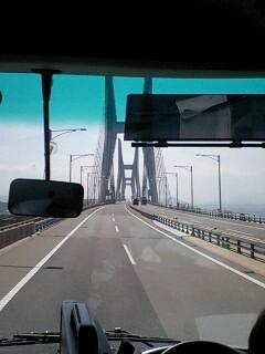 IN瀬戸大橋