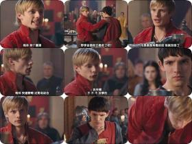 [魔幻巨制_梅林#20256;奇.第一季].Merlin.2008.S01E03.FRTVS[(042496)22-07-51]