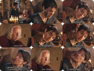 [破#28866;熊][梅林#20256;奇.Merlin.S02E01][(028370)15-24-45]