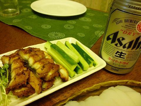 手巻寿司1