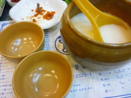 1日目夕食10