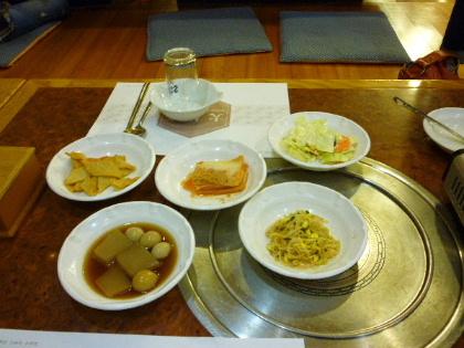 2日目夕食2