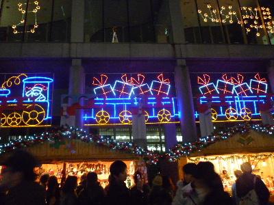 ドイツクリスマスマーケット2