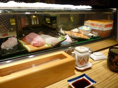 関空寿司2