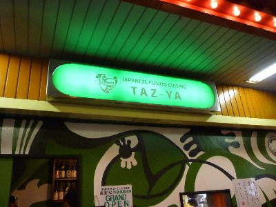 Taz-ya1