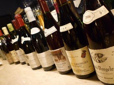 小塚ワイン会11