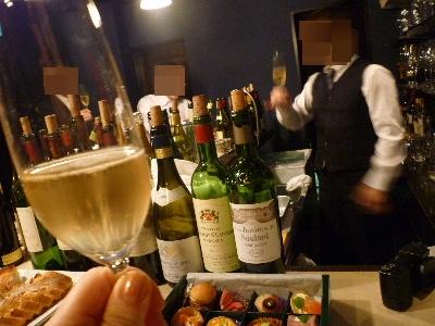 小塚ワイン会21