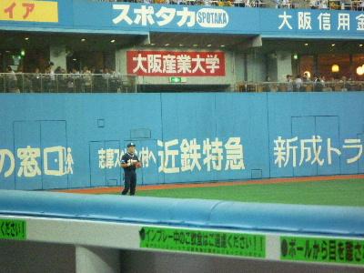 阪神vs広島7