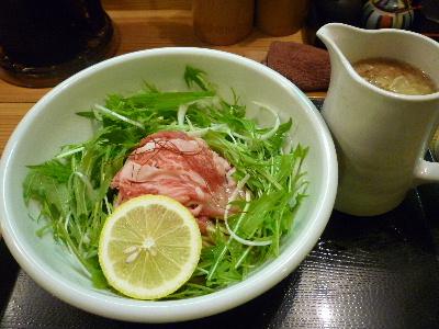 松坂牛麺9